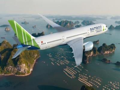Hàng không Tre Việt chính thức được cấp phép bay