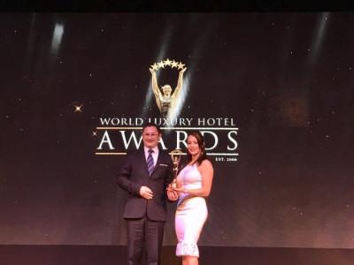Du lịch Việt Nam chiến thắng vang dội tại World Luxury Hotel Awards 2018