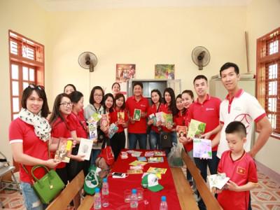 Nhiều hoạt động xã hội ý nghĩa của Seabank với cộng đồng