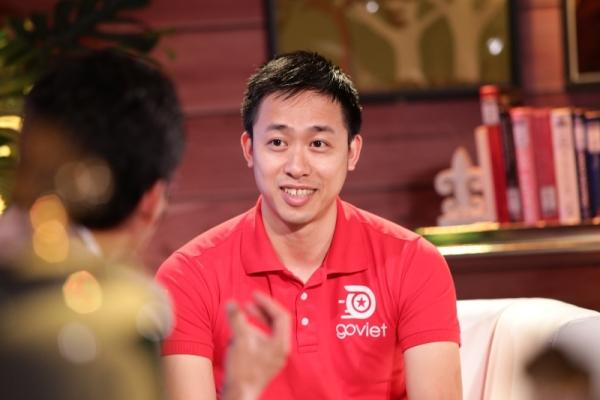 """CEO Go-Viet: """"Doanh nghiệp nội địa nên cởi mở tiếp nhận những thành công trên thế giới"""""""