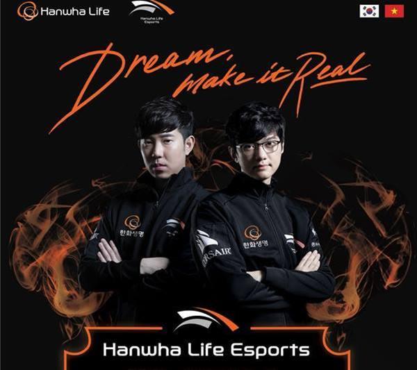 """""""Đại hội Esports toàn cầu Hanwha Life"""" chính thức diễn ra tại Việt Nam"""