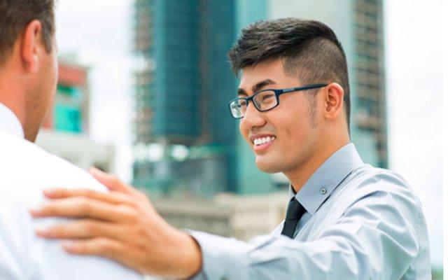 Thúc đẩy động lực làm việc của nhân viên, chìa khóa thành công của nhà quản trị