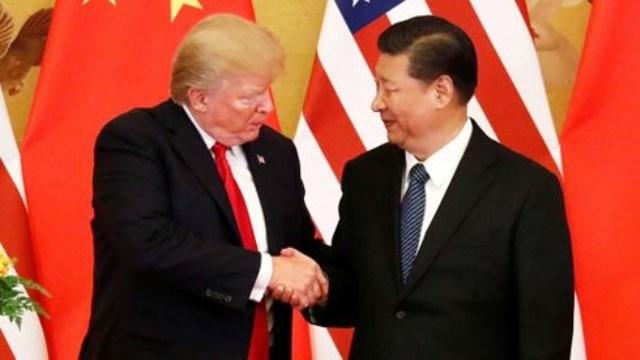 Trung Quốc kêu gọi đối thoại về thương mại trước thượng đỉnh với Mỹ