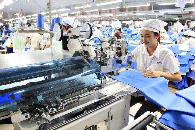 Việt Nam - Hàn Quốc: Nỗ lực cân bằng cán cân thương mại