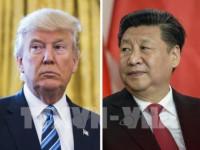 Mỹ - Trung không chỉ đơn thuần đối đầu nhau về thương mại?