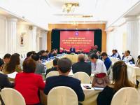 Hiệp hội DN NVV Việt Nam: Cải cách bộ máy của các cơ quan Hội, nhằm nâng cao chất lượng hoạt động