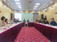 Hội nghị đối thoại về các vướng mắc Luật Doanh nghiệp và Luật Đầu tư