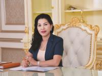 Doanh nhân Kim Oanh: Hào quang phía sau một giá trị