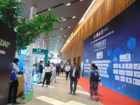 Ngày hội khởi nghiệp - sáng tạo TECHFEST 2018  thu hút hàng nghìn lượt người tham gia