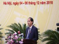Hà Nội: Đầu tư nước ngoài đứng đầu cả nước sau hơn 30 năm mở cửa