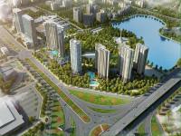 Dự án của Tân Hoàng Minh bị đình chỉ thi công