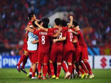 Chung kết AFF Cup 2018 diễn ra ở đâu và đá khi nào?