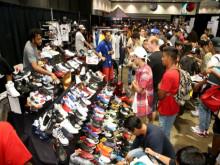 Nghề mua và bán lại giày thể thao lọt vào tầm ngắm của các nhà đầu tư mạo hiểm