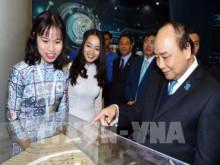 Thủ tướng: Chính phủ sẽ hỗ trợ sinh viên hiện thực hóa khởi nghiệp
