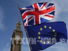 Brexit: Cơ hội tái cấu trúc tài chính châu Âu