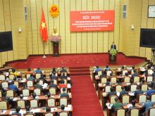 Hà Nội: Tổng kết phong trào thi đua năm 2018