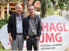 Park Hang- Seo và Đoàn Nguyên Đức: Học được gì từ hai người đàn ông này?
