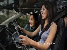 5 mẹo lái xe giúp bạn trở thành một tài xế thực thụ