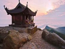Ba quần thể tâm linh trên non cao đẹp nổi tiếng ở miền Bắc, bạn đã đi chưa?