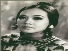 Những thước phim tài liệu về 'Nữ hoàng sân khấu' Thanh Nga