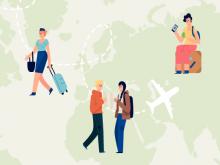 20 thành phố du lịch hàng đầu thế giới