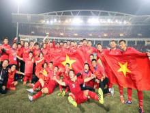 Việt Nam vô địch  - Khoảnh khắc lịch sử!