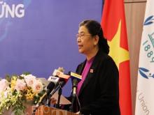 """Việt Nam quyết tâm """"Không có ai bị bỏ lại phía sau"""""""
