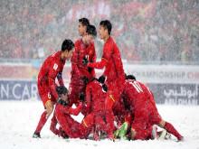 Nhìn lại 10 sự kiện thể thao Việt Nam nổi bật năm 2018