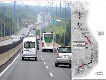Phó Thủ tướng đốc thúc tiến độ triển khai dự án cao tốc Bắc - Nam
