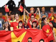 Malaysia bố trí 1.200 cảnh sát cam kết đảm bảo an toàn cho cổ động viên Việt Nam