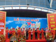 Đà Nẵng : Tổ chức hội chợ hàng Việt