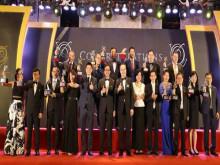 18 doanh nghiệp và doanh nhân Việt Nam nhận giải thưởng APEA 2018