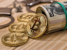Giá Bitcoin tụt dốc không phanh, nhà đầu tư bán tháo