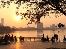 Lý giải hiện tượng Hà Nội vào đông vẫn nắng nóng như mùa hè