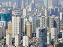 Siết tín dụng, bất động sản 2019 liệu có vỡ trận?