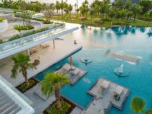 Hưởng thụ kỳ nghỉ đón năm mới tại khách sạn 5 sao Premier Residences Phu Quoc Emerald Bay chỉ từ 1,8