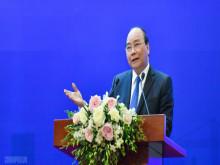 Thủ tướng: Nói Samsung 100% nước ngoài đó là nhầm lẫn