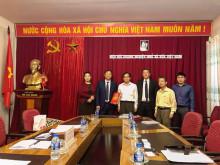 VINASME  giao lưu, trao đổi, thúc đẩy quan hệ hợp tác với Mông Cổ