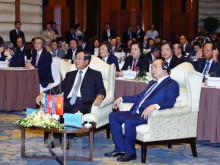 Khơi thông dòng chảy đầu tư Việt Nam  - Campuchia