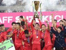 HLV Park Hang-Seo, người nâng tầm đội tuyển Việt Nam