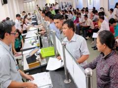 11 tháng cả nước có hơn 121.000 DN đăng ký lập mới