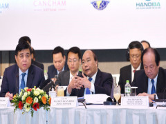 """Thủ tướng: Rất nhiều doanh nghiệp Việt đã """"giong buồm ra đại dương"""""""