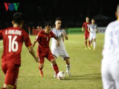 """ĐT Việt Nam - ĐT Philippines: Phá """"dớp"""" Mỹ Đình, tiến vào chung kết"""