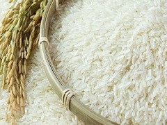 Chính thức có logo thương hiệu quốc gia gạo Việt Nam