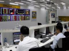 Chứng khoán 6/12: VN-Index giảm hơn 2 điểm