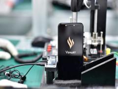Điện thoại Vsmart của tỷ phú Phạm Nhật Vượng sẽ có giá 2 triệu đồng?