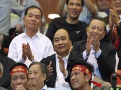 Thủ tướng gửi thư động viên đội tuyển bóng đá Việt Nam trước  chung kết giải AFF Cup