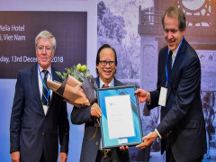 Hà Nội: Hội thảo cải thiện chất lượng sống qua nghiên cứu khoa học và giáo dục