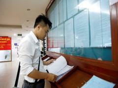 Hà Nội cán đích số doanh nghiệp thành lập: Giảm thủ tục, chi phí cho doanh nghiệp