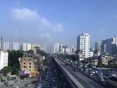 Các dự án đất vàng tại Hà Nội bị thu hồi